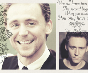 Collage, quotes, and hiddles image