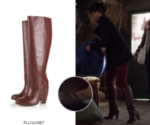 aria montgomery and pll 5x02 image