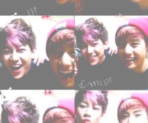kpop, bambam, and mark tuan image