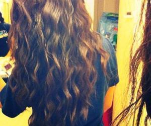 long hair, cabelos compridos, and cabelos longos image