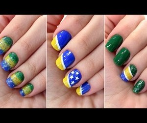 brasil, brazil, and cup image