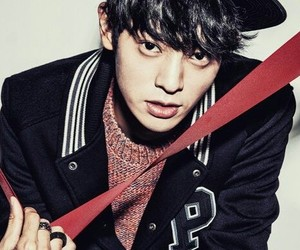 jung joon young and kpop image