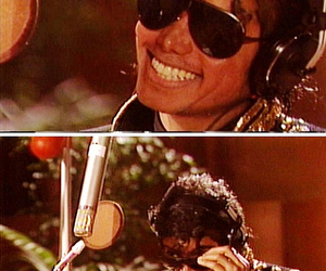 king of pop, cute, and michael jackson image