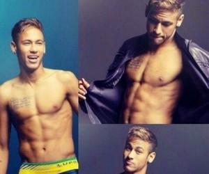 neymar, Hot, and sexy image