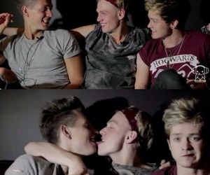 lol, bradley simpson, and connor ball image