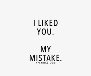mistakes, quotes, and boy image