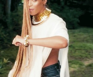 say yes and beyoncé image