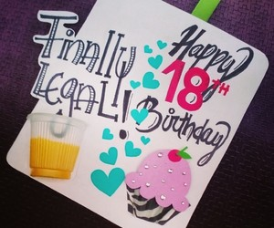 birthday and ideas image