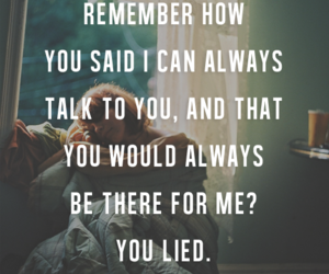 quotes and lies image