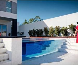 glamour, luxury, and paradise image