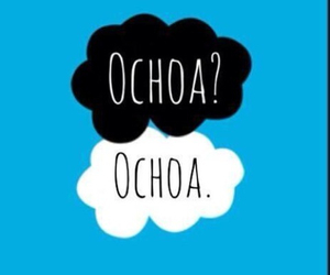 mexico, ochoa, and the fault in our stars image