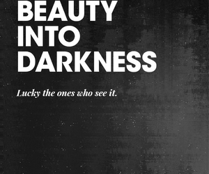 beauty and Darkness image