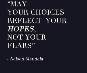 quotes, hope, and fear image