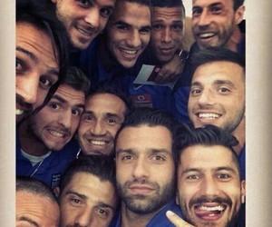 football, Greece, and kone image