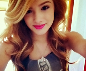 girl, hair, and chachi image