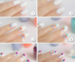 nails and diy image