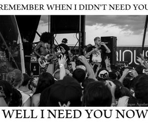 issues, Lyrics, and tyler carter image