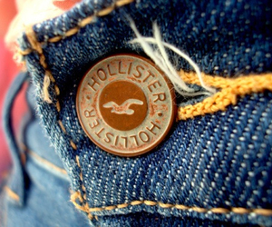 hollister, summer, and jeans image
