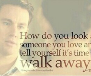 love, quote, and the vow image