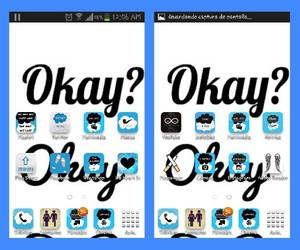 wallpaper, tfios, and love image
