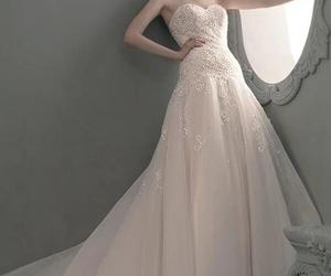 2014, wedding dress, and st.pucchi image