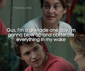 movie and the fault in our stars image