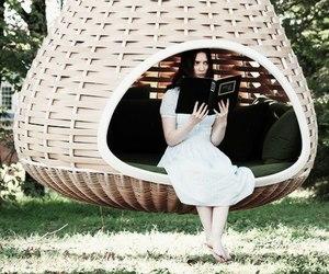 book, Mia Wasikowska, and nature image