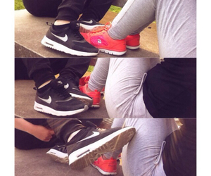 max, thea, and shoes image