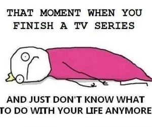 life, lol, and tv series image