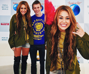 2010, look, and miley cyrus image