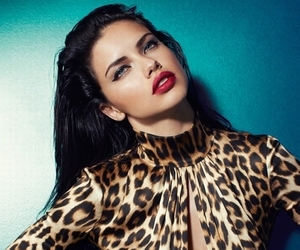 Adriana Lima, model, and sexy image