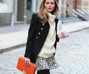 heels, street, and style image