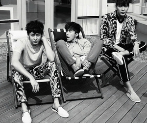 2PM and kpop image