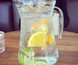 blog, lemon, and lime image