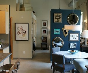 apartment, home, and home decor image