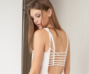 dress and brandy melville image