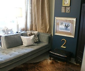 apartment, details, and home decor image
