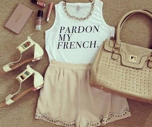 french, inspo, and tumblr image