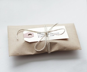 beige, card, and gift image