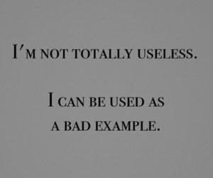 Useless image