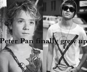 peter pan, Hot, and boy image