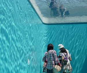 pool and water image