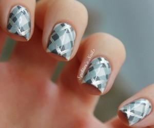 beauty, nailart, and nail image
