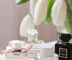 chloe, chanel, and perfume image