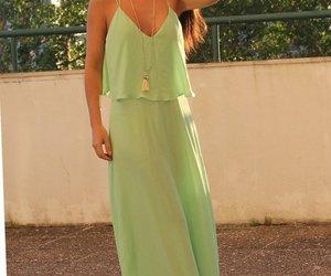 dress and maxi dress image