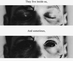 supernatural, demon, and monster image