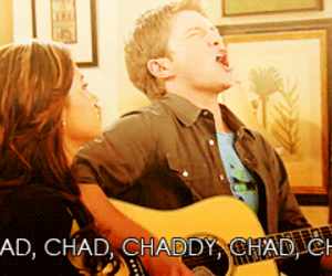 Chad and sterling knight image