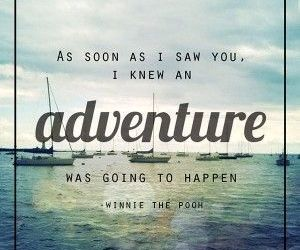 adventure, nature, and tumblr image