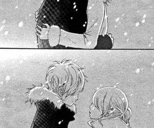 bokura ga ita, manga, and love image
