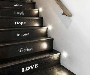 believe, Dream, and live image